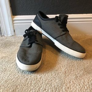 Polo causal shoes